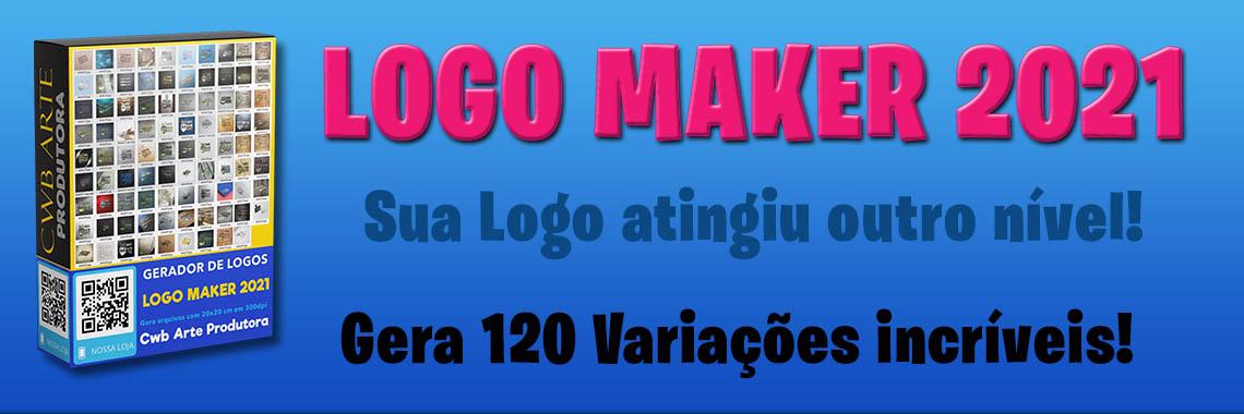 Logomaker 2021