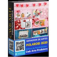 Ferramenta Polaroid 2020