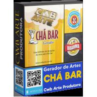 Ferramenta Chá Bar