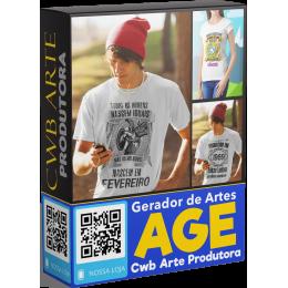 Ferramenta Age