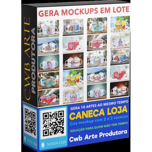 Mockup de Canecas Vivas2